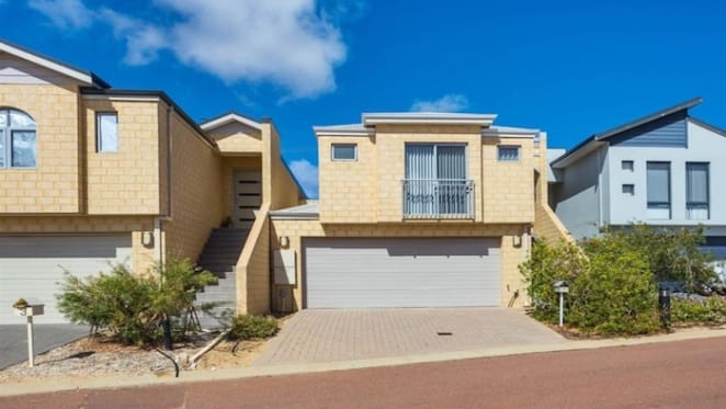 $440,000 Beaconsfield, WA house sold by mortgagee