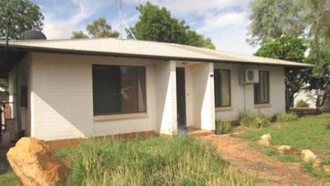 Tennant Creek is NT's cheapest housing market: Investar