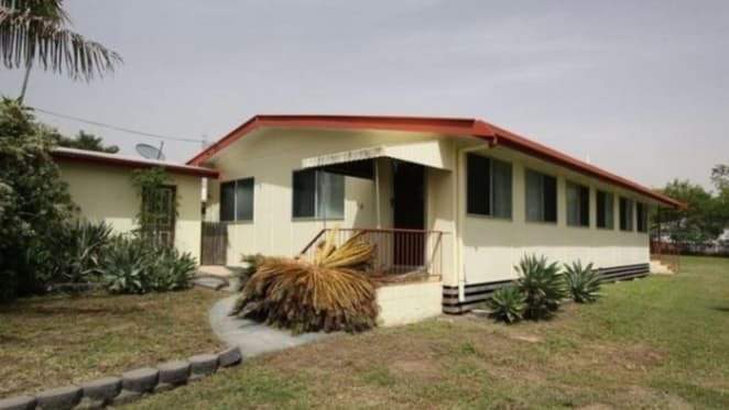 Charters Towers City, Qld mortgagee home sold for loss after 5 years on the market