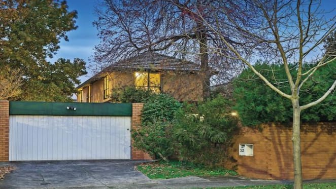 Original 1960s Armadale house sold for $5.2 million