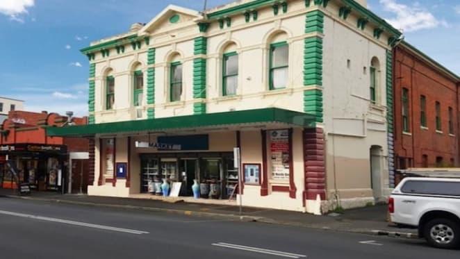 Former Hobart theatre sold for $1.2 million
