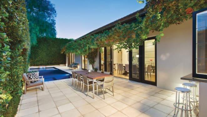 Armadale trophy home auction tops $6 million