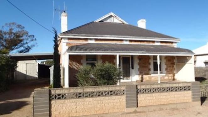 Peterborough the cheapest place in SA to buy a home: Investar
