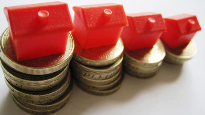Fixed rates for home mortgage in favour: AFG index