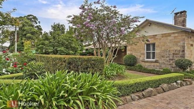 Historic 1850s Dural stone homestead listed for $1.89 million
