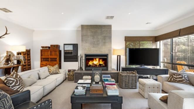 Interior designer Suzanne Dougall sells in Southern Highlands