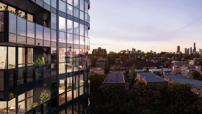 Michael Yates finally secures onsale of 55 Claremont Street, South Yarra