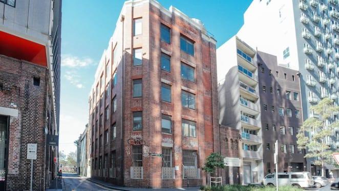 Premium inner Sydney portfolio listed for $120 million through Savills