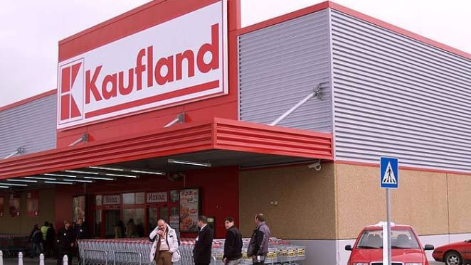 Kaufland hits Melbourne as supermarket wars step up