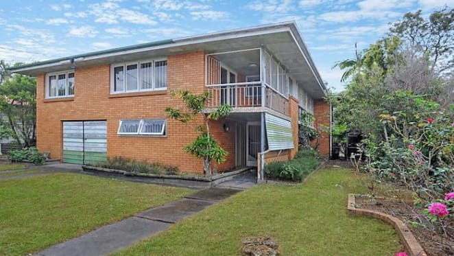 Wavell Heights, Queensland house listed for mortgagee sale
