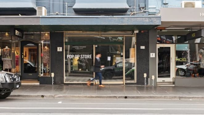 Two hospitality groups take up Chapel Street, South Yarra leases