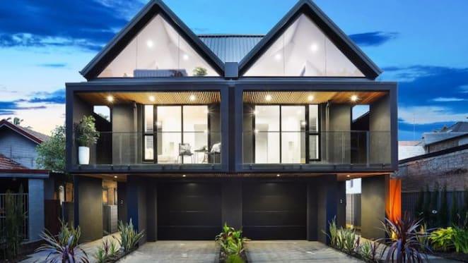 Brand new designer home in Randwick sold for $2.55 million