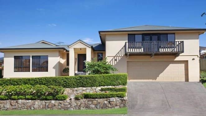 Newcastle in one of strongest property price growth periods ever: HTW