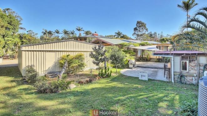 Four bedroom Marsden house sold for $320,000
