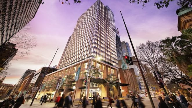 Investa announce 'insite' app for 60 Martin Place tenants