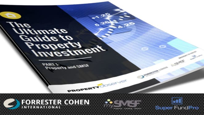 Creating an SMSF portfolio of property: Forrester Cohen on entry strategy