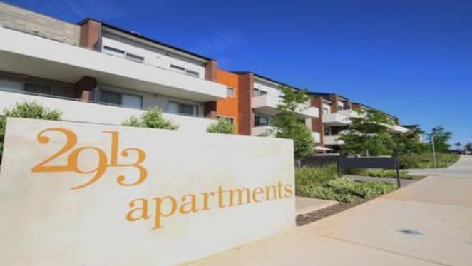 Franklin cheapest ACT suburb to buy a unit: Investar