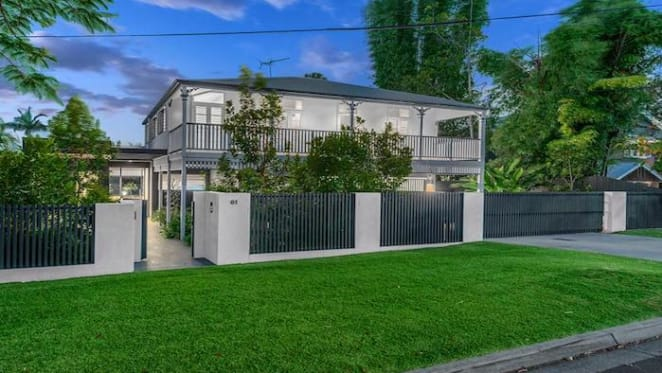 Hendra architect-designed house sold for $3.15 million