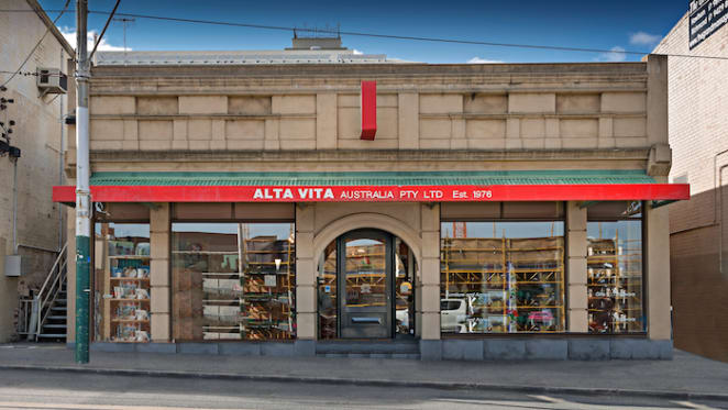 The Sposa Group takes Glenferrie Road lease