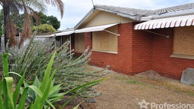 Four bedroom Spalding, Western Australia house for mortgagee sale