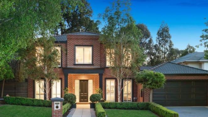 The Block judge Shaynna Blaze sells Ringwood North home