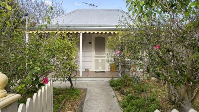 Portarlington Airbnb guesthouse sold