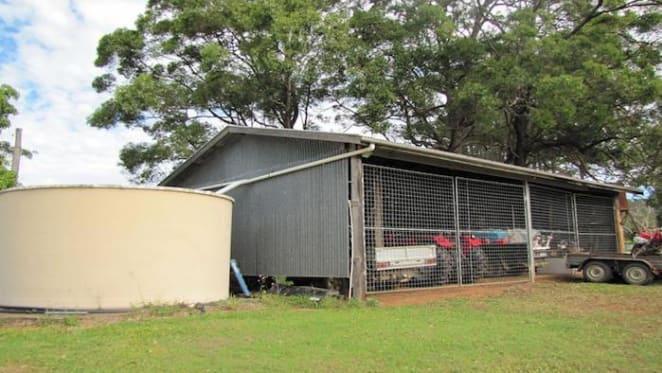 Goomboorian farm sold for $3.5 million sold in Queensland