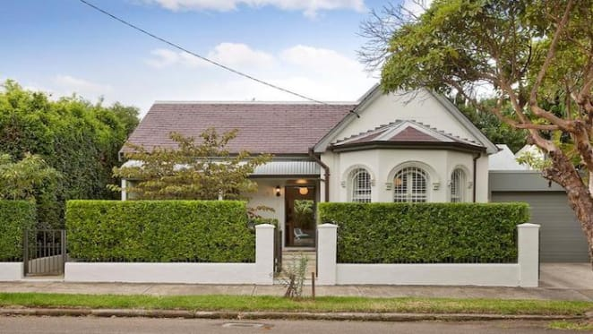 Annandale among the fastest selling NSW suburbs