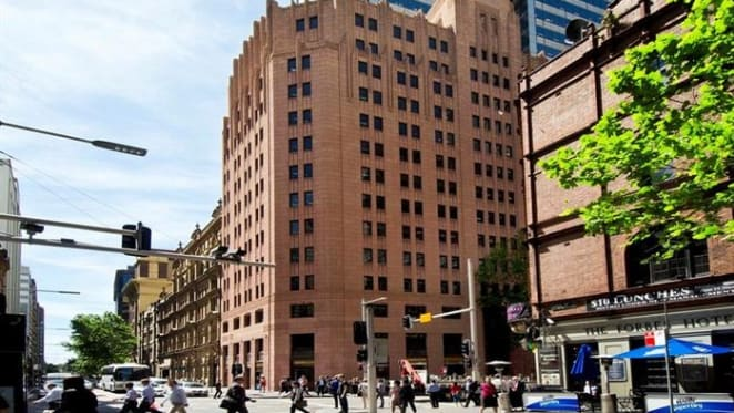 WeWork to take up a 10 year lease at refurbished King St building