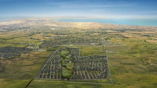 Country Garden Australia releases vision for Windermere masterplanned community