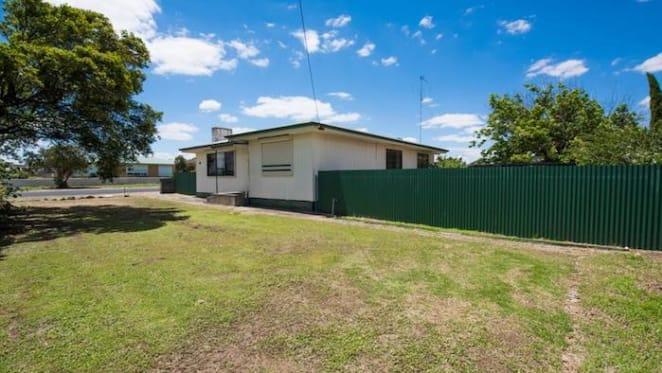 Big loss as Bordertown, SA home sold by mortgagee