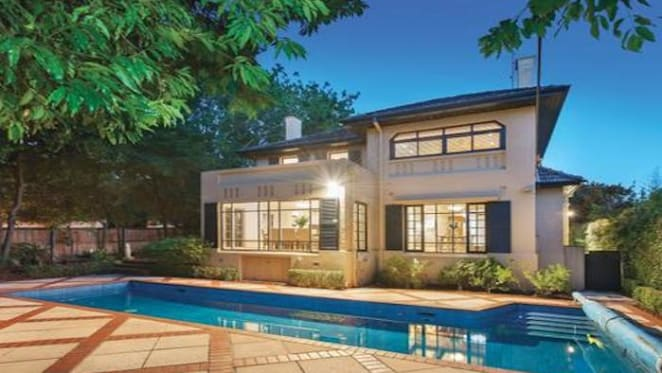 1920s Toorak house sold for $5.5 million