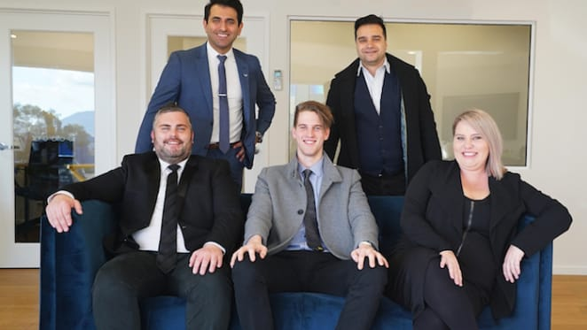 Ray White opens new office in Glenorchy