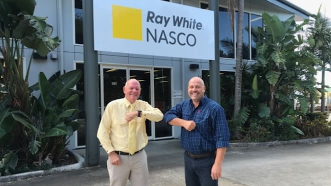 Ray White Rural welcomes NASCO Auctioneers into the group