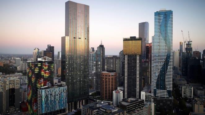 Multiplex completes $350 million Melbourne residential development
