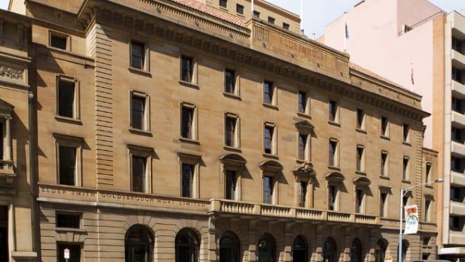 Elder House, Adelaide sells for $26 million
