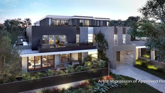 Balwyn residential land sold for $6.01 million