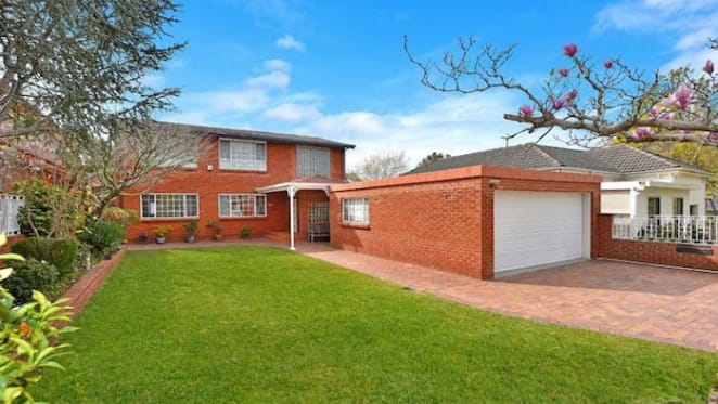 Four bedroom Strathfield house sold for $5.1 million