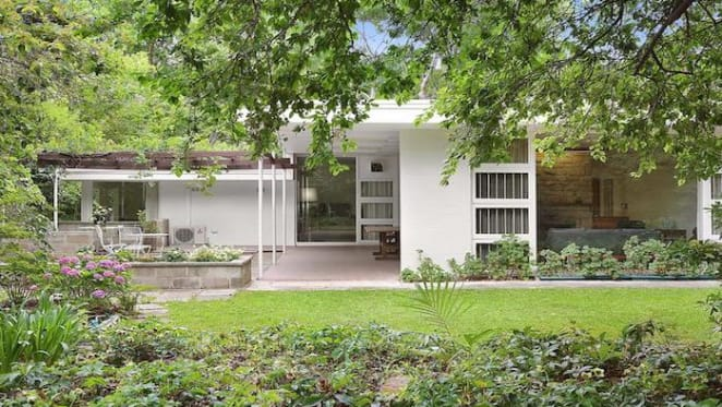 Wahroonga mid-century design estate sold for $2.6 million