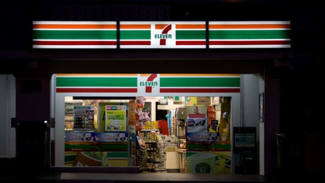33 7-Eleven outlets auctioned with 100% clearance rate