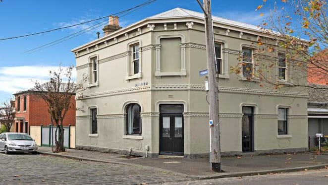 Decommissioned Carlton pub fails to sell
