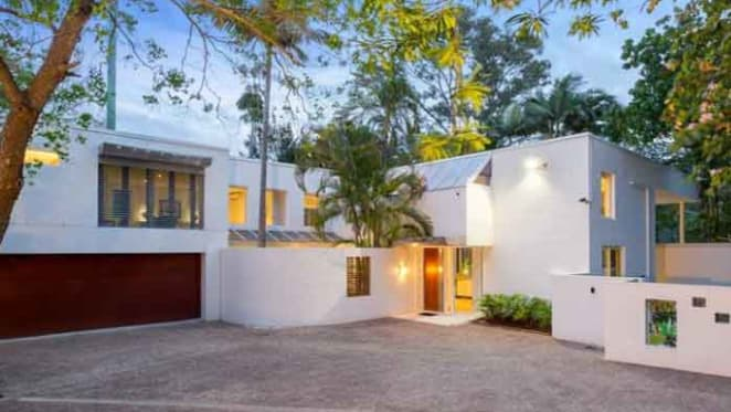 Chelmer, Brisbane trophy home listed for auction