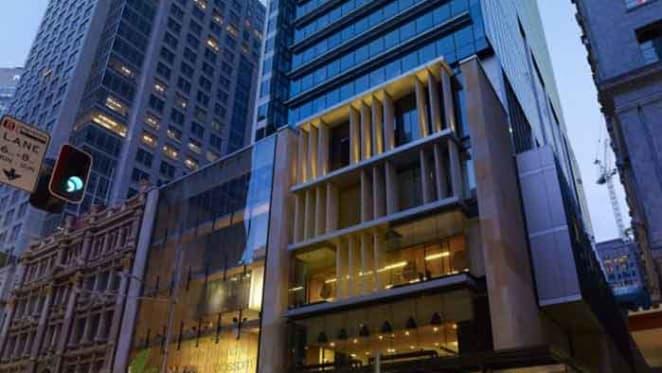 Sydney CBD office deal tops investment transactions in Jan-March 16: Savills