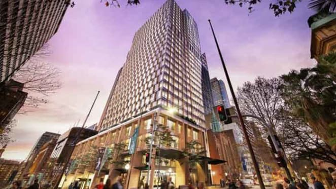 New co-working space at 60 Martin Place announced