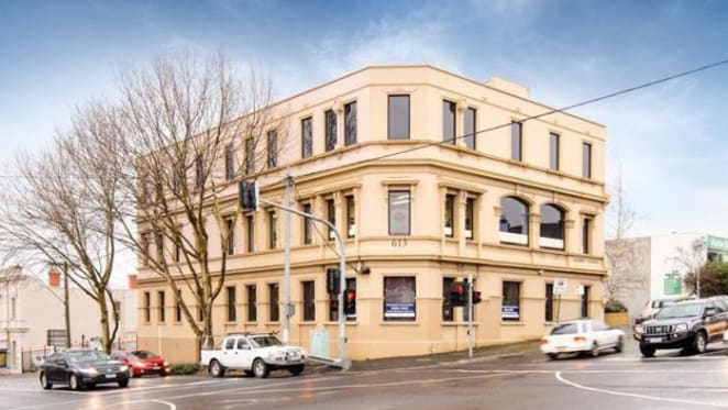 New tenants for historic building in Melbourne's Surrey Hills