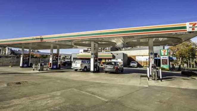 Record low yields achieved with 7- Eleven service station sales