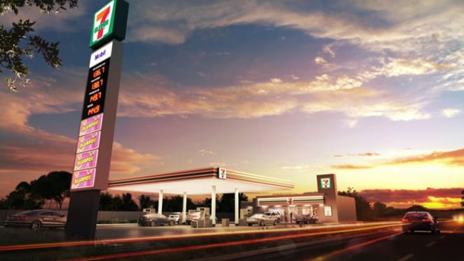 New 7-Eleven service station in Perth's Byford up for sale