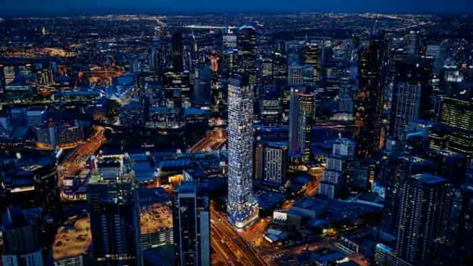 New Sky Group creates first vertical community for empty nesters