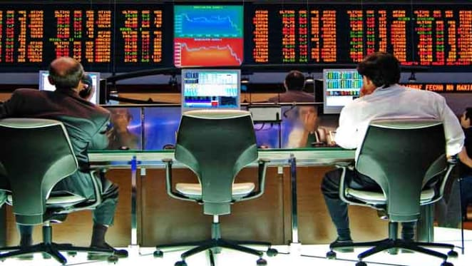 All quiet on the McGrath share trading front