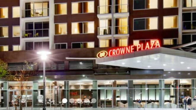 AccorHotels take over Crowne Plaza Adelaide management, announce rebrand